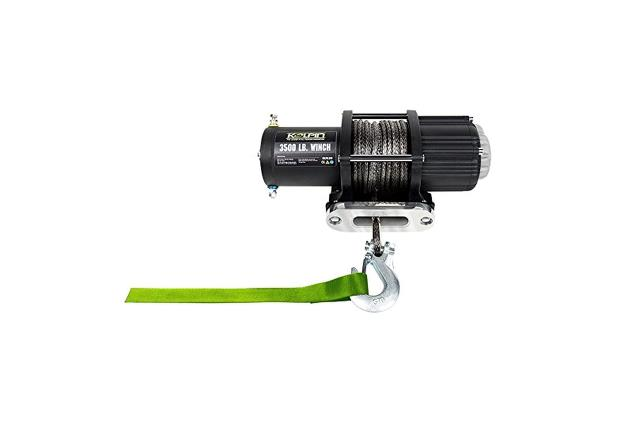KOLPIN 3500 WINCH SYNTHETIC