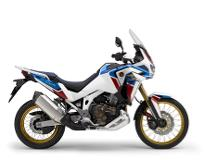 CRF1100LD Africa Twin Adventure Sports ES