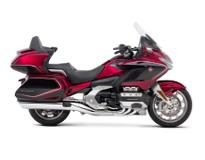 GL1800D Gold Wing Tour