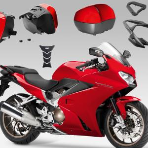 Touring Pack (NH-463M) VFR800F 14-16