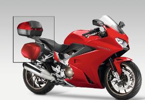 TRAVEL PACK VFR800F 14-16 (R-334 Victory Red)