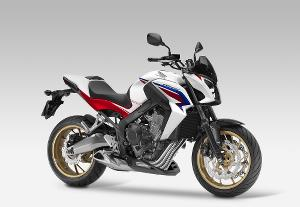 SUPER SPORT PACK CB650F 14-16 (NH-A95M)