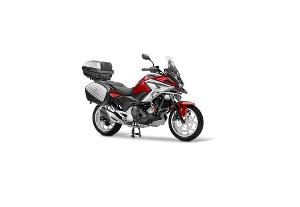 LUGGAGE PACK NC750X 16-
