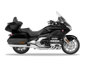 GL1800 Gold Wing Tour
