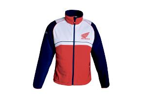 RACING FLEECE