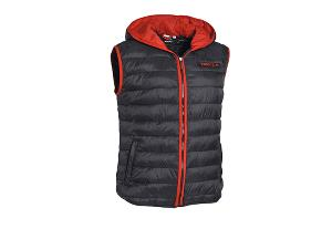 BODYWARMER SORT