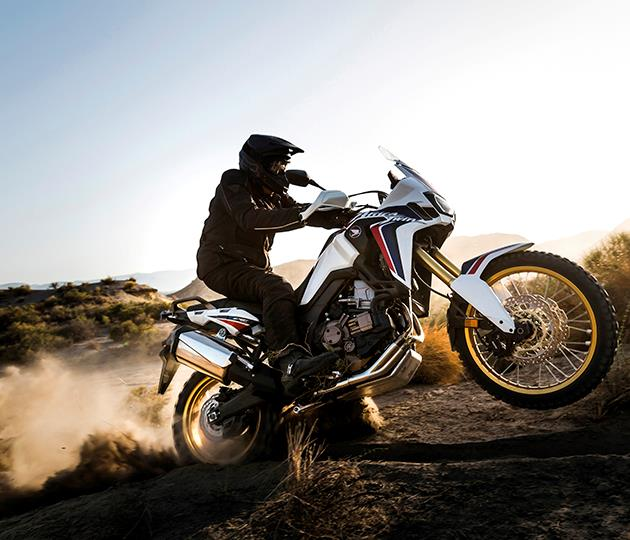 CRF10000L Africa Twin