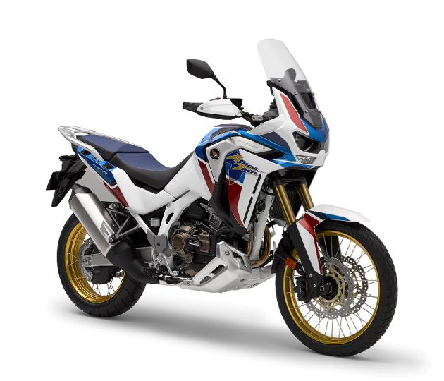 Honda CRF1100LD AFRICA TWIN ADVENTURE SPORTS ES 2020